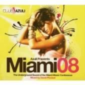 VARIOUS  - 2xCD MIAMI 2008 -MIXED-