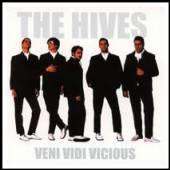 HIVES  - CD VENI VIDI VICIOUS