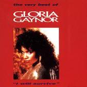 GAYNOR GLORIA  - CD I WILL SURVIVE