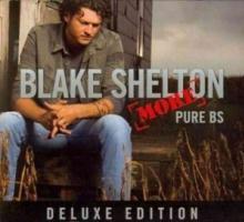 SHELTON BLAKE  - CD PURE BS (BONUS TRACKS) (DLX) (OCRD)
