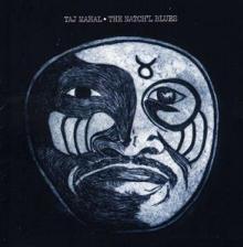 MAHAL TAJ  - CD NATCH'L BLUES (EXP)