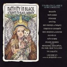 NATIVITY IN BLACK: TRIBUTE TO ..  - CD NATIVITY IN BLACK..