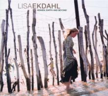 EKDAHL LISA  - CD HEAVEN, EARTH & BEYOND