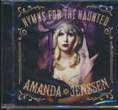 jenssen amanda  - hymns for the haunted
