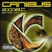 CANIBUS  - 2000 BC BEFORE CAN I BUS