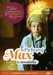 FILM  - PEHAVY MAX A STRASIDLA [1987]