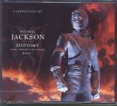JACKSON MICHAEL  - HISTORY - PAST, PRESENT AND FU