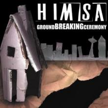 HIMSA  - CD GROUND BREAKING CEREMONY