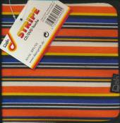 TASKA (48) =BAG=  - TAŠKA CD BAG STRIPE 24