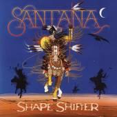 SANTANA CARLOS  - SHAPE SHIFTER (JPN)