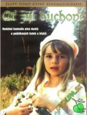 FILM  - Ať žijí duchové DVD