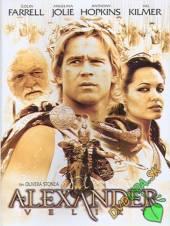 FILM  - Alexander Veľký (Alexander) DVD