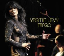 LEVY YASMIN  - CD TANGO