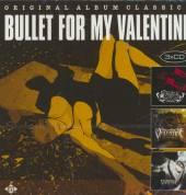BULLET FOR MY VALENTINE  - ORIGINAL ALBUM CLASSICS