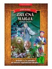 FILM  - Zručná Marja DVD