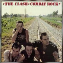 CLASH  - CD COMBAT ROCK