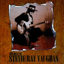 VAUGHAN STEVIE RAY  - CD THE BEST OF
