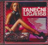 VARIOUS  - TANECNI LIGA 168