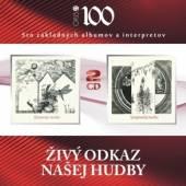 VARIOUS  - 2xCD PPBOX ZIVY ODKAZ NASEJ HUDBY