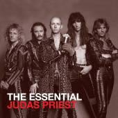 JUDAS PRIEST  - ESSENTIAL JUDAS PRIEST