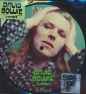 BOWIE DAVID  - RSD - CHANGES (7 PICTURE DISC)