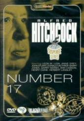 NUMBER 17  - DVD ALFRED HITCHCOCK