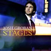 GROBAN JOSH  - STAGES (DELUXE VERSION)