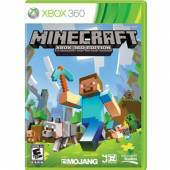 Microsoft  - XBOX 360 - Minecraft