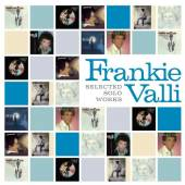 VALLI FRANKIE  - SELECTED SOLO WORKS