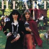 HEART  - LITTLE QUEEN + 2
