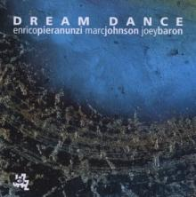 ENRICO PIERANUNZI / MARC JOHNS..  - CD DREAM DANCE