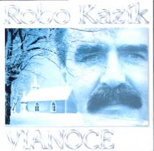 KAZIK ROBO  - CD VIANOCE