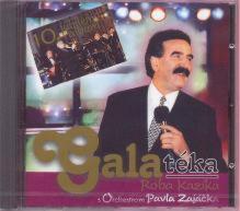 KAZIK ROBO A ORCHESTER PAVLA Z..  - CD GALATEKA 10