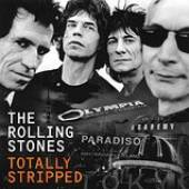 ROLLING STONES  - TOTALLY STRIPPED [4xBLURAY+1xCD]