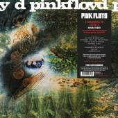 PINK FLOYD  - A SAUCERFUL OF SECRETS - 2011 REMASTERED