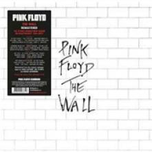 PINK FLOYD  - 2xVINYL WALL [R] 2011 [VINYL]