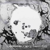 RADIOHEAD  - A MOON SHAPED POOL -DIGI-