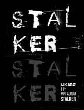 U-KISS  - STALKER