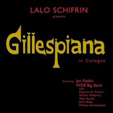 SCHIFRIN LALO  - CD GILLESPIANA