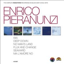 ENRICO PIERANUNZI  - CD CPTE BLACK SAINT/SOUL NOTE RECORDS