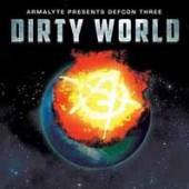 VARIOUS  - DEFCON THREE: DIRTY WORLD