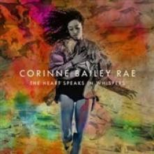 RAE CORINNE BAILEY  - VINYL HEART SPEAKS IN WHISPERS [VINYL]