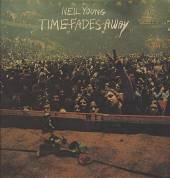 YOUNG NEIL  - TIME FADES AWAY [VINYL]