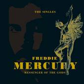 MERCURY FREDDIE  - MESSENGER OF THE GODS