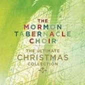 MORMON TABERNACLE CHOIR  - CD ULTIMATE CHRISTMAS..
