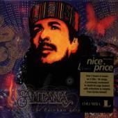 Santana   - The Dance of the Rainbow Serpent