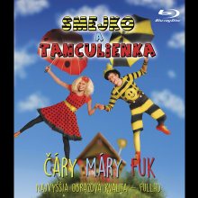 SMEJKO A TANCULIENKA  - BD CARY MARY FUK