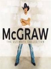 MCGRAW TIM  - ULTIMATE COLLECTION