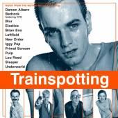 SOUNDTRACK  - TRAINSPOTTING [VINYL]