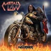 METAL LAW  - HELLRIDER